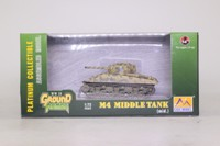 Easy Model 36253; Sherman Tank; US Army, 4th Armored Division