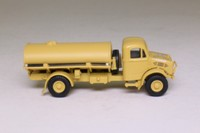 Oxford Diecast 76BD007; Bedford OY Truck; WaterTanker, HQ Corps RASC