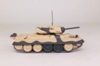 DeAgostini; Cruiser MkVIa Crusader II Tank; 1st Armoured Division, Tripolitania, Libya, 1942