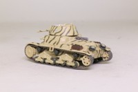 DeAgostini; Fiat-Ansaldo M13/40 Tank; Divisione Corazzata Littorio, El-Alamein, Egypt 1942