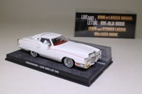 James Bond, Cadillac Corvorado; Live & Let Die; Universal Hobbies