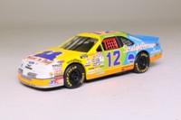 Quartzo 00723; Ford Thunderbird NASCAR; Derricke Cope, Straight Arrow, RN12