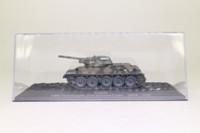 DeAgostini Russian T-34/76 Tank; 130th Tank Brigade, 21st Armoured Corps, USSR 1942