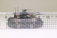 DeAgostini Japanese Type 61 Battle Tank; 10th Tank Battalion, 10th Division
