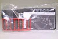 Corgi Classics 05101; James Bond's BMW 750i; Tomorrow Never Dies, Working Features