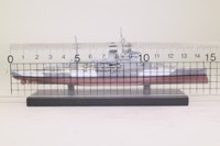 Atlas Editions 7 134 113; Warships Collection; HMS Warspite; WW1 Battleship