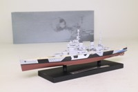 Atlas Editions 7 134 129; Warships Collection; HMS Anson, WW2 Battleship