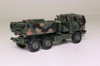 Amercom; M142 High Mobility Artillery Rocket System; US Army 2007