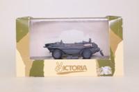 Victoria R035; Volkswagen Kubelwagen; Schwimmwagen, Wehrmacht