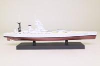 Atlas Editions 7 134 131; Warships Collection; HMS Nelson, WW2 Battleship