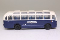 EFE 16203; Bristol MW Coach; Royal Blue;  Plymouth, Yeovil, Exeter