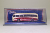 Corgi OOC 40308; Burlingham Seagull Coach; Ribble; Rte X20 Coventry