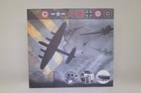 Atlas Editions 4 646 115; Dornier DO-217 Bomber; German Luftwaffe