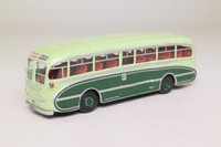 Corgi OOC OM40304; Burlingham Seagull Coach; King Alfred Motor Services; Winchester