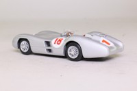 Panini; Mercedes-Benz W196 Formula 1; 1955 Juan Manuel Fangio; RN18
