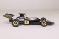 Panini; Lotus 72D Formula 1; 1972 World Champion, Emerson Fittipaldi; RN8