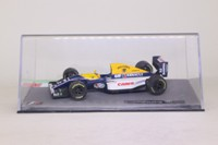 Panini; Williams FW15C Formula 1; Alain Prost; RN2
