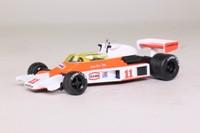 Panini; McLaren M23 Formula 1; 1976, James Hunt RN11