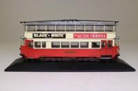 Atlas Editions 4 655 125; Feltham Tram; Metropolitan; 21 Holborn
