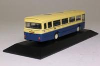 Atlas Editions 4 655 129; BET Federation Bus; East Yorkshire, 44 Leeds, Pocklington, York
