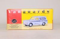 Vanguards VA4002; Ford Anglia Van; Hotpoint Spares & Service