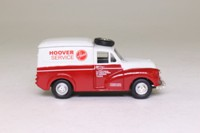Vanguards VA01117; Morris Minor Van; Hoover Service