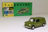 Vanguards VA01415; Austin Mini Van; Bristol Water