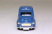 Vanguards VA11005; Morris Minor Van; RAC-Radio Service