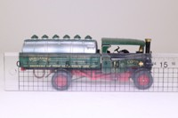 Corgi Classics 80204; Foden Steam Wagon; With Tank, Ind Coope Brewery