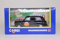Corgi 91815; Austin FX4 Taxi (1:36); Computer Cab