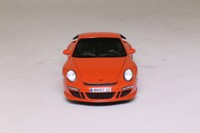 Spark S0704; 2005 RUF RT12; Red