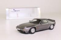 Spark S1374; Porsche 928S; 1980; Metallic Grey