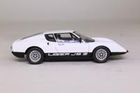 Spark S0559; 1975 Ligier JS2 Coupe; White