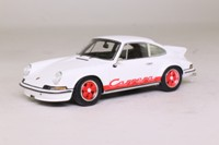 Spark S4467; 1973 Porsche 911 RS; Presentation Version