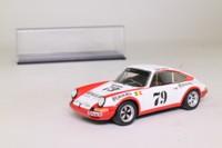 Spark S0941; Porsche 911S; 1972 24h Le Mans; Delbar, Vanderschrieck; RN79