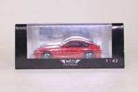 NEO NEO44466; 2002 BMW Z4 M Coupe (E86); Imola Red