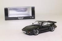 NEO NEO43271; 1985 Porsche 911 Turbo (930SE Slantnose); Black
