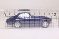NEO NEO45683; 1955 Bristol 404 Coupe; Deep Blue