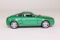 NEO NEO45616; 1992 Lancia Hyena Zagato; Metallic Green