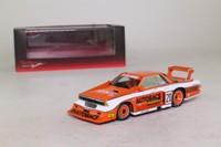 TSM Model TSM104321; Nissan Bluebird Silhouette Gr5; 1983 500km Suzuka; Haruhito Yanagida; RN20