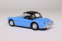 Bizarre BZ380; 1958 MG MGA Twin Cam; Iris Blue