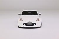HPI Racing 8431; 2008 Nissan Fairlady 370Z; Brilliant White Pearl
