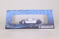 Provence Moulage PM0050; Porsche 904-8 Bergspyder Kanguruh; 1965 1000km Nurburgring 9th; Mitter & Davis; RN21