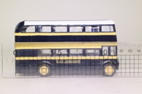 Corgi Classics 476; AEC Routemaster Bus; East Yorkshire, 56a Longhill / Fleet Estate