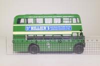 Corgi Classics 97853; Bristol K Utility Bus; Bristol Omnibus Company; 5 Filton Park