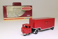Trackside DG199008; Scammell Mechanical Horse; Artic Step-Frame, Royal Mail