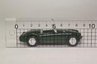 Corgi Classics D731/1; MGA; Open Top, British Racing Green