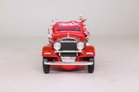 Road Signature 43001; 1935 Mack Type 75BX Fire Truck; Hanover Fire Dept