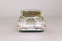 Highland 5-3012; Rolls Royce Coin Bank; Silver Plated