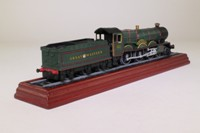 Atlas Editions 3 904 004; King Class Steam Locomotive; GWR, King Henry VII